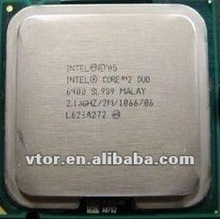 Cheap Hot Sale Computer E6400 Cpu Brands