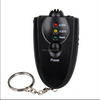 LED Breath Alcohol Breathalyzer Tester With