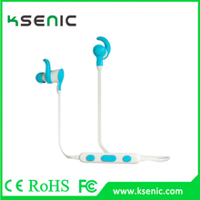 [Detachable Head] amazing Quality Sport ear-hook Stereo Dual Units headphone with Mic Bluetooth