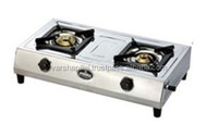 Double Burner Cooking Gas Stoves