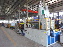 PP, PS, PE sheet making machine/ production line