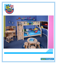 Alibaba High Quality Kids Bed Bunk Beds Children Furniture