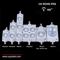 Hot sales! factory direct sales led advertising led module light,electronic high voltage module