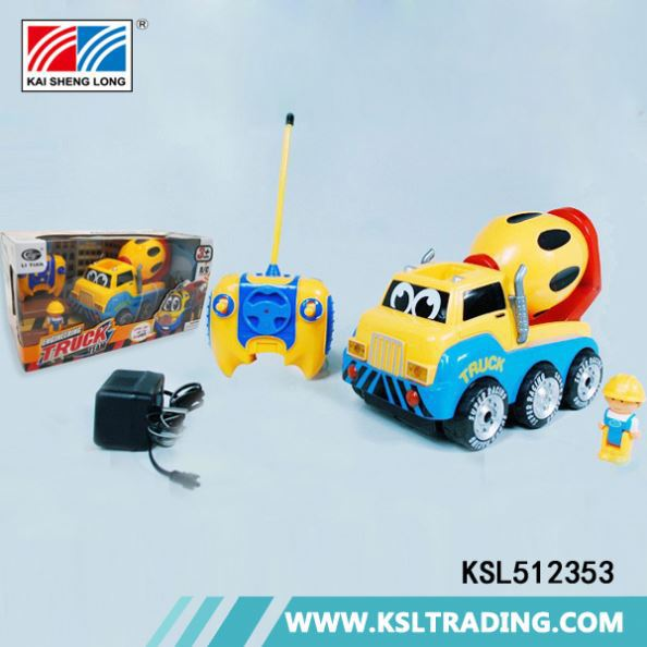 KSL512353 New Hot-sale Factory Price China Manufacturer rc dump trucks for sale