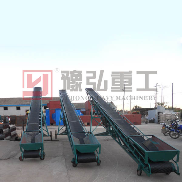 good quality second hand conveyor belt