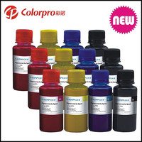 water-based pigment ink for Epson T7021-T7024 refillable cartridge use for WorkForce Pro WP 4515DN/4525DNF