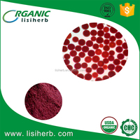 100% Natural Healthy Astaxanthin / Haematococcus pluvialis Extract