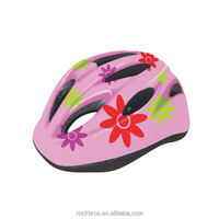 OEM Out-mold Cute Novelty Bicycle Cycling Kids Helmet Children Sport Skate Helmet Professional Protective Helmet for Child
