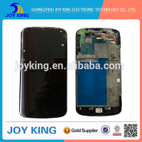 good price screen display for lg e960 nexus 4 lcd replacement