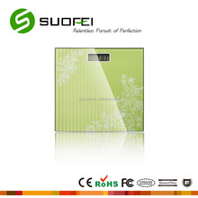 mechanical parts electronic weighing scale for human SF-180
