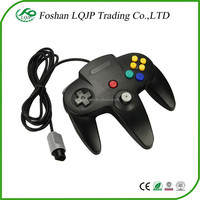 Long Handle Gaming Controller Pad Joystick For Nintendo N64 controller System