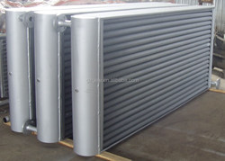 radiator for hot air stenter price