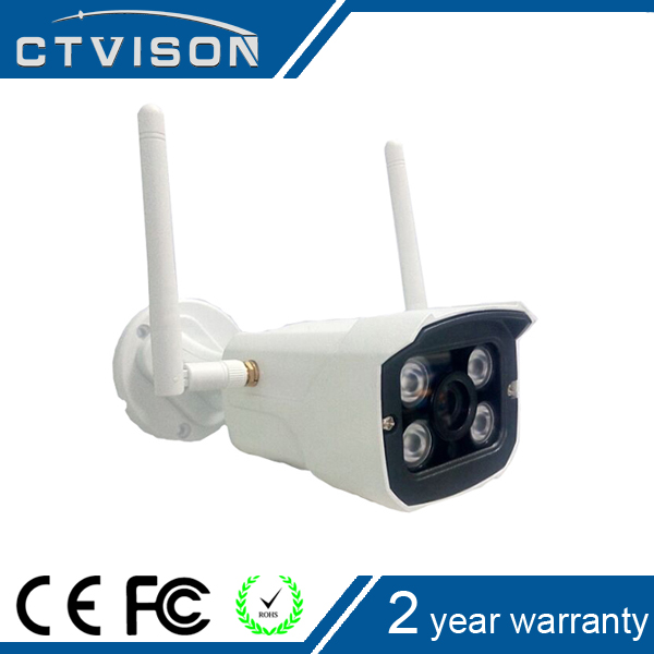 low cost pc security camera system Wireless IP66 ONVIF 2.0
