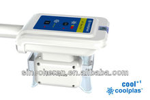 beauty equipment.lipocryo.Cooplas body shaper slimming.cooling fat freezing.Cooplas fitness slimming equipment.