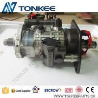 Delphi 8921A892G 28304416AL 1006 Engine fuel injection pump UH1073 DP200 Injection pump