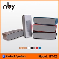 Portable handsfree PC or tablet bluetooth speakers