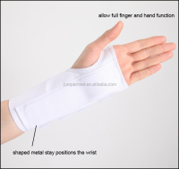 Medical Orthopedic Thumb Wrist Brace (Left) sport protector