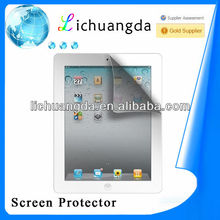 Anti-glare/matte screen protector for ipad,screen guard for ipad mini