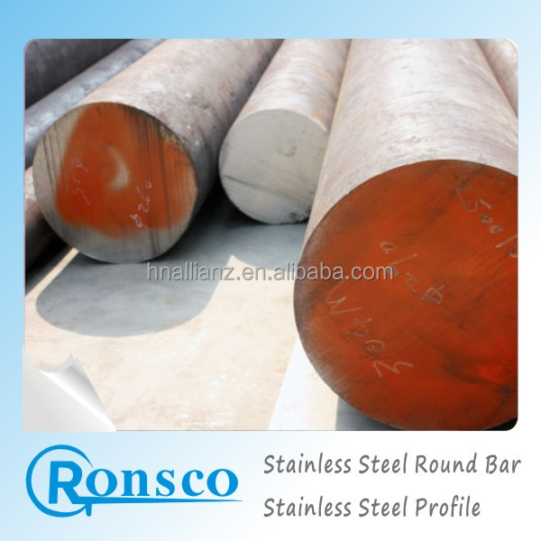 Factory Direct 420a Stainless Steel Round Bar Bright/pickled/black/polished/peeled Hot Sale!!!