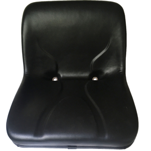 PVC Farming Equipment Agricultural Tractor Seat