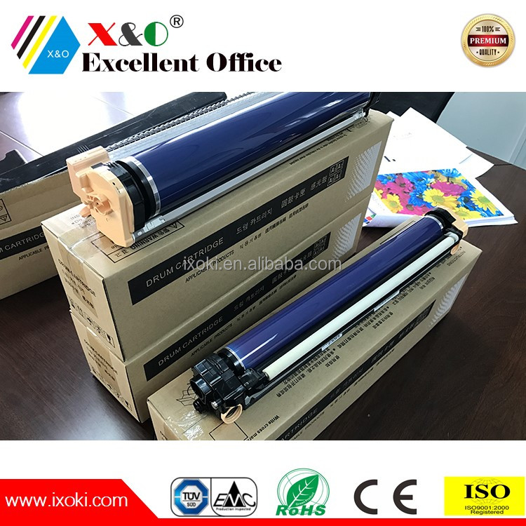 Reliable Quality Premium high Capacity Drum cartridge for xerox copier color 570 550 560