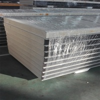 Best Quality Heat Preservation PUR/PIR Sandwich Panel for cold Room and Clean Room