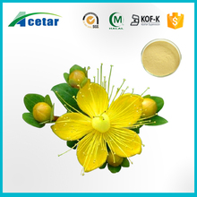 Hot selling Hypericin 0.3% St.John's Wort extract powder