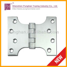 Stainless steel Heavy duty hinges/butterfly hinge