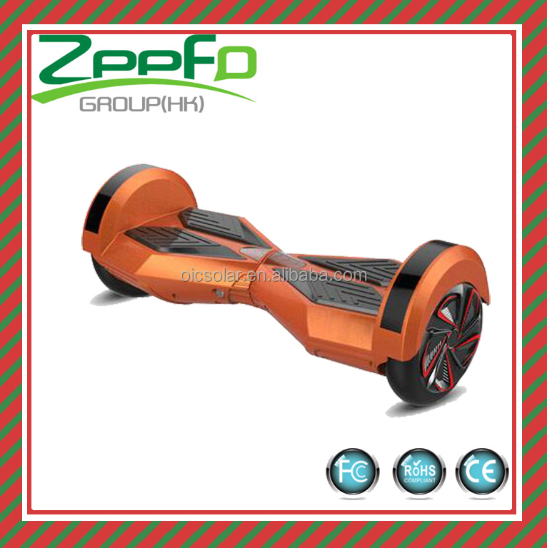 Self balancing scooter parts two wheel 700W motorcycle for teenager