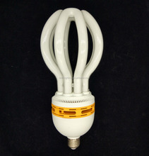 lotus 85w 105 watt compact fluorescent light bulb 220v