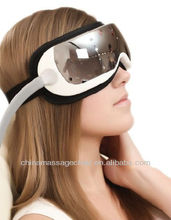 RK-3601 Magnetic portable eye massager 2013
