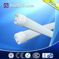 Commercial Using T8 superbrightness 125lm/w 24w-1500mm-led tube hot selling in indonesia market