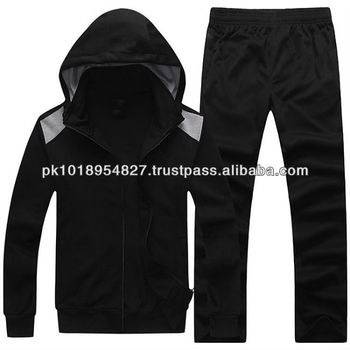 (Best Deals) Track Suit custom designs high quality material