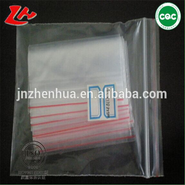 Custom design printed plastic packing bag zip bag vacuum bag
