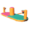 Inflatable Sports Game Basketball Equalizer