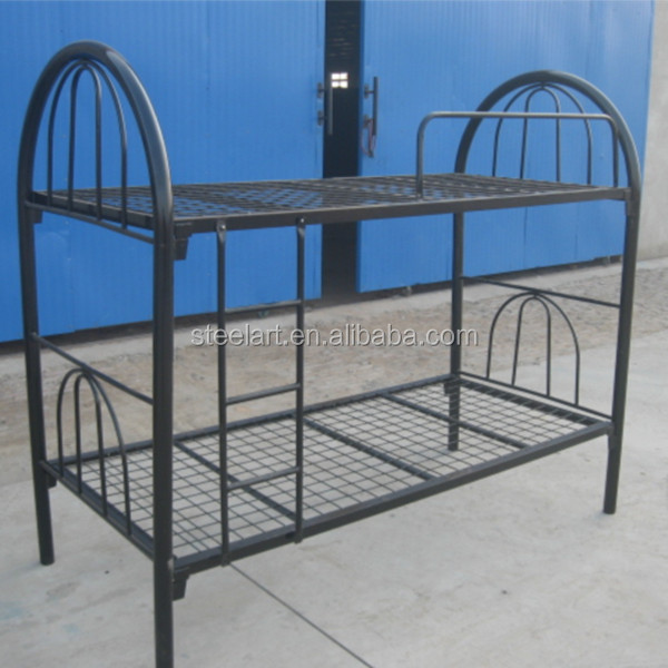 Steelart Factory bunkb ed prices ,steel/metal bunk bed for sale