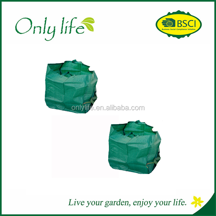 Onlylife Huge Heavy Duty garden waste bag