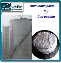trade assurance protective paint aluminium pigment for can coating