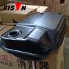 BISON(CHINA) Gasoline Generator Parts 2kw 15L Generator Fuel Tank Black