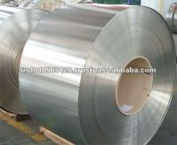 USA Secondary Electrolytic Tinplate Coil