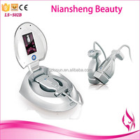 Niansheng New styel Beauty Non-Surgical Amazing Result Stationary Liposonix