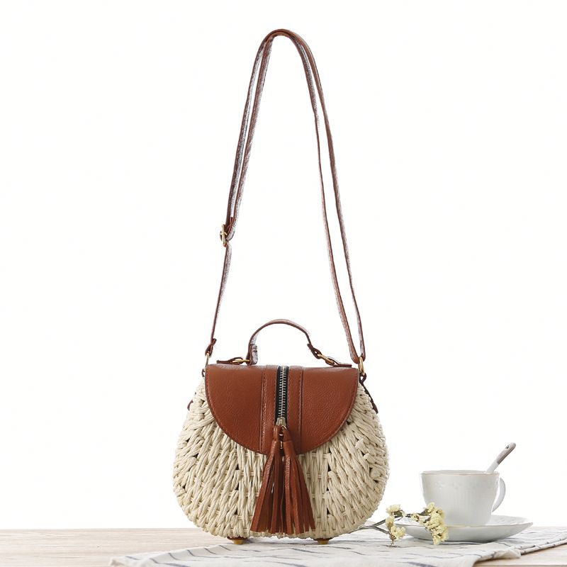 2017 Chinese style fashional fine crochet bags wholesale