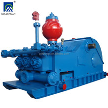 F500 small drilling mud pump for sale