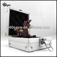 Best Professional High Quality Aluminum Alloy Tattoo Machine Box