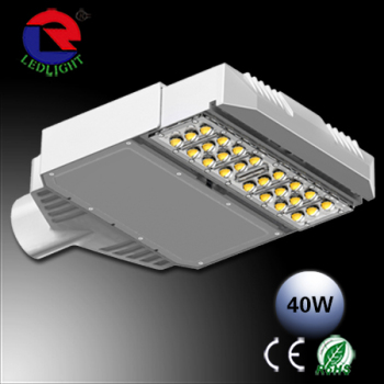 60w/100W/150W/200W/240W lampadaire LED lamp with Meanwell driver