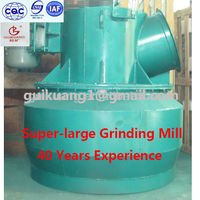 GYM9720 Mining Machinery Quartz Stone Grinding Mill Raymond type