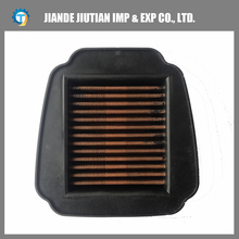 LC150/Y15ZR/JUPITER MX KING motorcycle air filter with High Quality