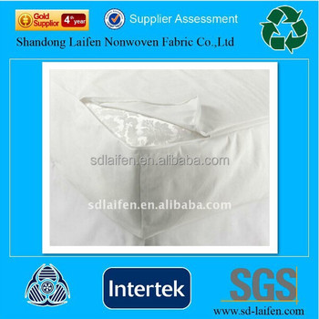 Good tensile strength PP spunbond nonwoven spring mattress cover