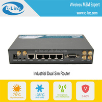 2016 NEW H700 cellular 3.5g LTE router with VPN