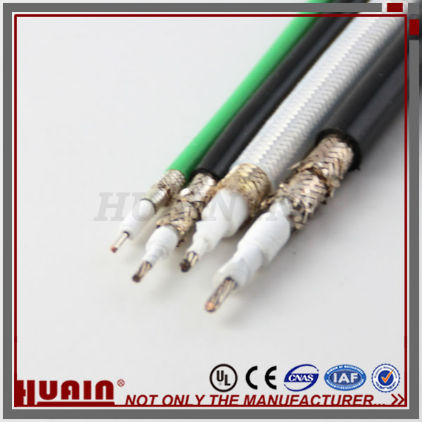 rf coaxial PTFE custom Insulated cable for nokia 105